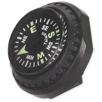 NDUR Waterproof Watch Band Compass - 5180