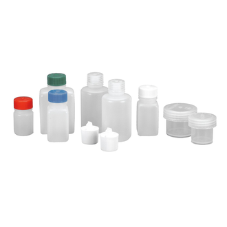 Nalgene 8-Piece Medium Leakproof Container Travel Kit - 9940-0001