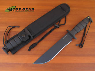 Ontario Spec Plus Gen II SP-45 Knife - ON8545