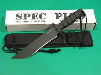 Ontario Gen II SP42 Knife - ON8542