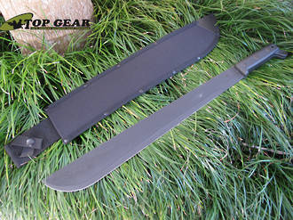 Ontario LC 18 Inch Machete with Sheath - 6148