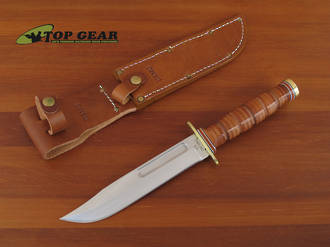 Ontario P4 U.S.M.C. Combat Commemorative Knife