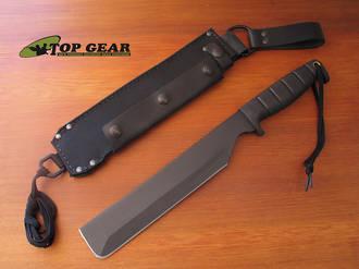 Ontario Spec Plus SP8 Survival Machete - 8683