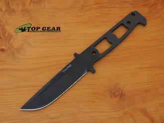 Ontario Vulpine Skeletonized Survival Knife - 6518