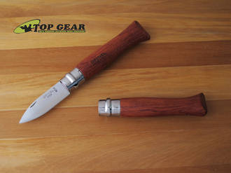 Opinel No. 9 Oyster and Shellfish Knife