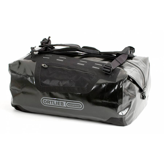 Ortlieb Dry Duffle Sport and Travel Bag, Black - K1431