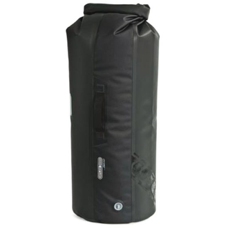 Ortlieb PS490 Motorcycle Drybag, 35 Litres, Black - M5001