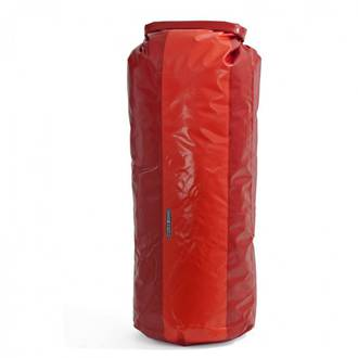 Ortlieb Packsack, Large, 79 Litres, PD350 Fabric, Cranberry - K4852