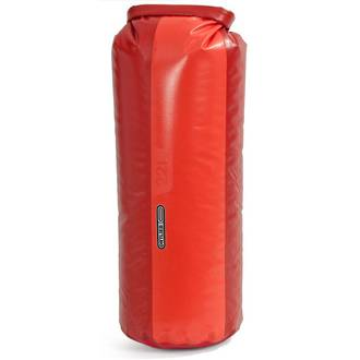 Ortlieb Packsack, Medium, 22 Litres, PD350 Fabric, Cranberry-Signal Red - K4552
