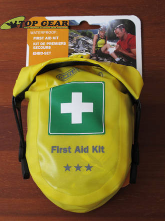 Ortlieb Waterproof First Aid Kit, Regular - D1701