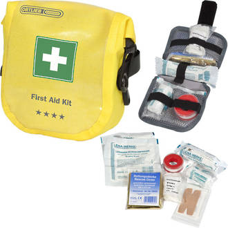 Ortlieb Waterproof First Aid Kit, Medium - D1702