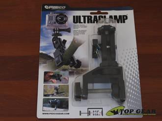 Pedco Ultraclamp Camera Mount P-UCA