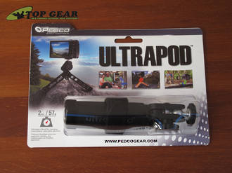 Pedco Ultrapod Ultralight Camera Tripod - P-UP1