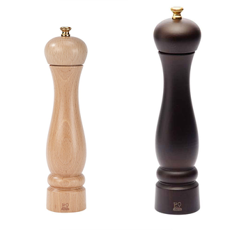 Peugeot Clermont MP Pepper Mill / Grinder 24cm - Dark or Natural