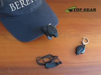 Photon Freedom Micro Personal Safety Flashlight-FMW