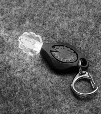 Photon Freedom + Micro Personal Safety Flashlight - FPW