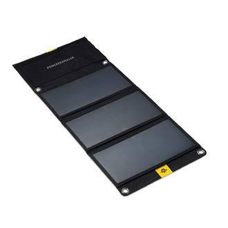 Powertraveller Falcon 21 Foldable, Multi-Voltage Solar Panel - PTL-FLS021