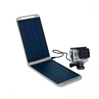 Powertraveller SolarMonkey Expedition Solar Powered Charger - SM002