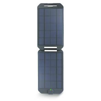 Powertraveller Extreme Waterproof Solar Powered Solar Kit - PTL-EXT001
