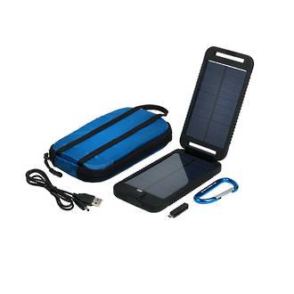 Powertraveller Solar Adventurer Solar Powered Charger with Integrated Battery Pack - PTL-SLA001
