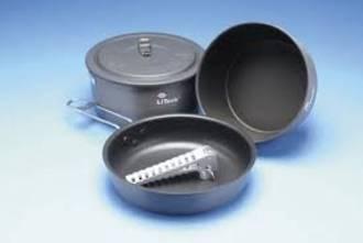 Primus Litech Super Set Outdoor Cookset - 733310