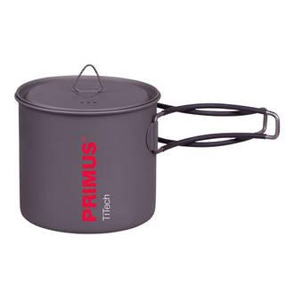 Primus Titech Titanium Pot, 0.6 Litres - 735100