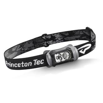 Princeton Tec Remix LED Headlamp with 4 Colour Modes - HYBM-RGB-BK