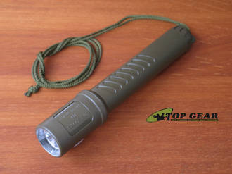 Proforce Personal Signal Light - White, Green, Red