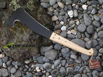 Pro Tool Woodman's Pal Long Reach Machete - 145