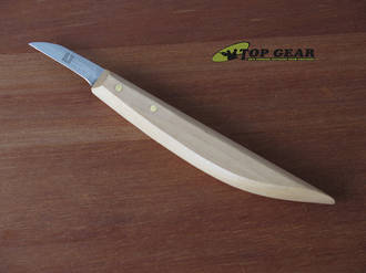 R Murphy Hand Carving and Whittling Knife - HANDS