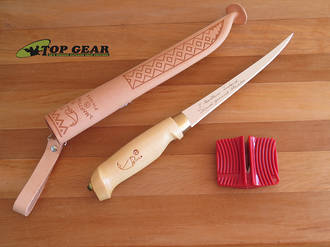 """Rapala 6"""" Fish'n Fillet Filleting Knife - 15 cm BPFNF6SH1"""
