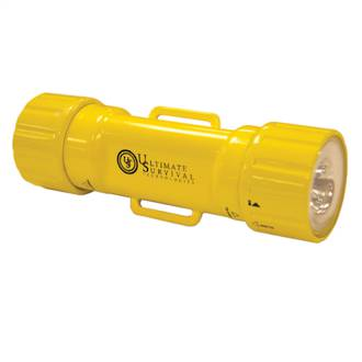 Revere - Ultimate Survival Marine See-Me Duo LED Survival Light 85-451142-CRD
