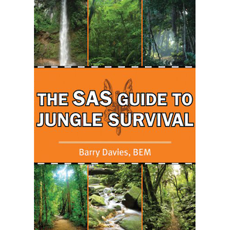 SAS Jungle Survival Manual