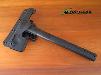 SOG Molded Nylon Sheath for Fasthawk Tomahawk - HDN-F06