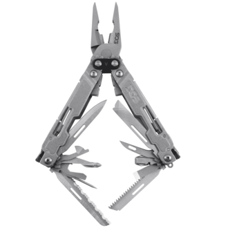 SOG PowerAccess Deluxe Multi-Tool - PA2001-CP