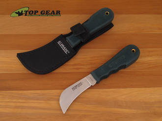 Schrade Old Timer Safe-T-Grip Contractor Knife