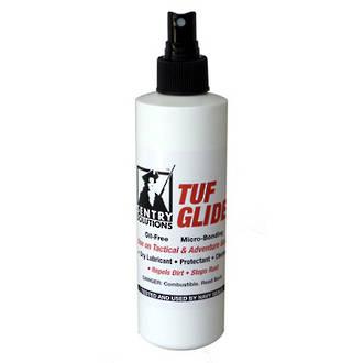 Sentry Solutions Tuf-Glide, 8 Oz (224ml) Refiller - 91061