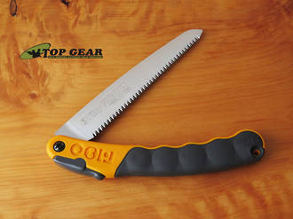 Silky F180 Folding Saw, 180 mm, Fine - 141-18