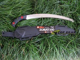 Silky Zubat Saw, Extra Large Teeth, 390 mm - 270-39