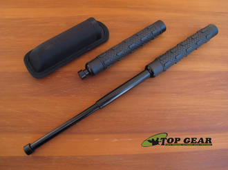 """Smith & Wesson 16"""" Collapsible Baton, 41 cm - SWBAT16H"""