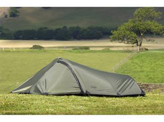 Snugpak Ionosphere 1 Person Tent, Olive Green - 92850