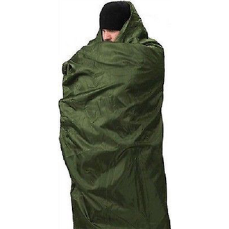 Snugpak Jungle Blanket - Olive Green 92246