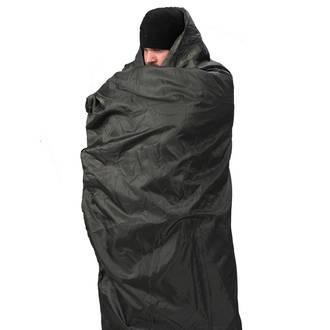 Snugpak Jungle Blanket - Black 92248
