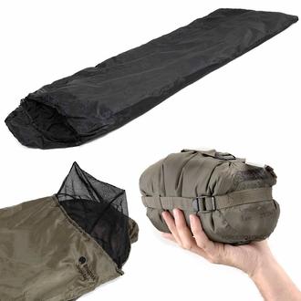 Snugpak Jungle Sleeping Bag - Black 92261