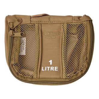 Snugpak Pakbox 1 Litre - Coyote Tan 97295