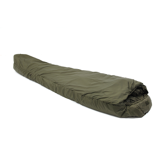 Snugpak Softie Elite 5 Sleeping Bag, Olive Green - 92840