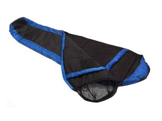 Snugpak Travelpak 2 Sleeping Bag with Mosquito Net - 92560