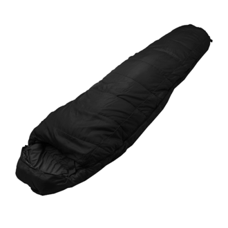 Snugpak Xtreme Sleeping Bag Black - 92022
