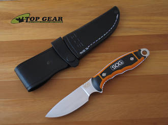 SOG Huntspoint Fixed Blade Skinning Knife - HT011L-CP