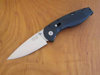 SOG Mini Aegis Assisted Opening Knife - AE-21